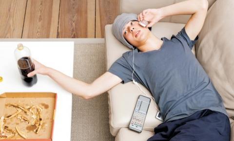 Atividade física: 62% dos jovens ainda não se conscientizaram sobre sua importância
