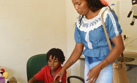 Mutirão de Cirurgias atende 17 crianças e realiza 20 procedimentos no Hospital Regional de Corrente
