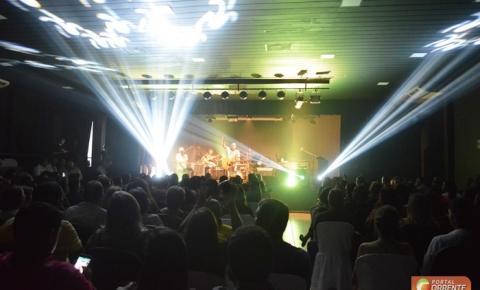 Projeto Boca da Noite está com inscrições abertas para temporada de 2018