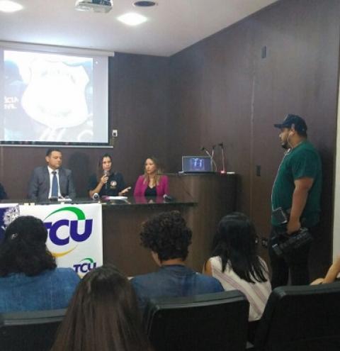 GAECO prende servidores da prefeitura de Cocal na Operação Escamoteamento