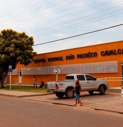 Hospital de Corrente vai receber ações do Passo à Frente e Renova Saúde em janeiro