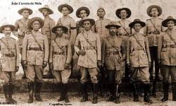 Registro de José Honório Granja e o lendário Abílio Wolney