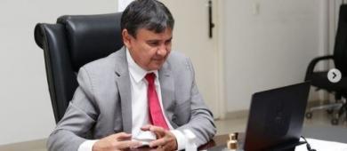 Em fórum liderado por Wellington Dias, governadores debatem estratégias para evitar terceira onda