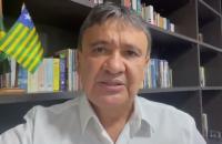 Em mensagem, Wellington Dias lamenta as 500 mil vidas perdidas para a Covid-19