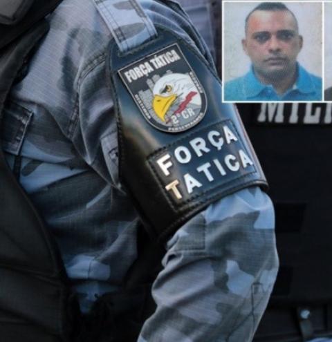 Suspeitos de explodirem Banco do Brasil em Curimatá são mortos em confronto com a polícia