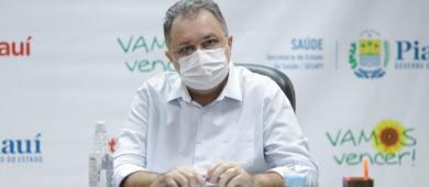 Lactantes são incluídas na vacinação contra a Covid-19 no Piauí