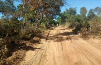 Governo recupera estrada e facilita acesso a comunidades rurais de Cristino Castro