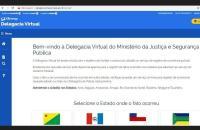 Polícia Civil do Piauí adere a nova plataforma de Registros de Boletins Online