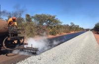 Governo do Piauí intensifica recuperação de estradas no cerrado piauiense