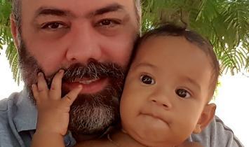 Uma tese de doutorado e uma história de amor com os bebês de Corrente
