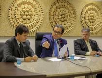 Dois projetos que tratam da Lei de Regularização Fundiária do Piauí começam a tramitar esta semana na Assembleia