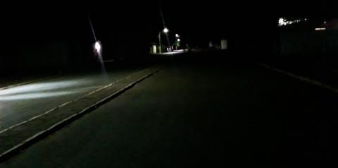 População de Sebastião Barros reclama da falta de iluminação pública