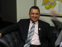 Justiça Federal marca julgamento do ex-prefeito de Corrente Benigno Ribeiro