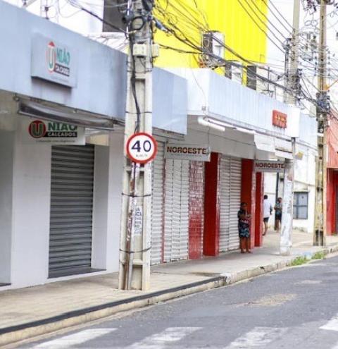 Governo do Piauí elabora plano de retomada das atividades; veja critérios