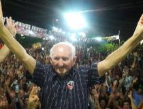 Justiça determina prisão preventiva do prefeito de Itaueira; Vice assume o cargo