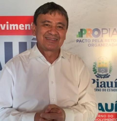 Governador Wellington Dias é eleito presidente do Consórcio Nordeste