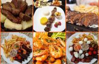 As delícias do Maria Bonita Gourmet estarão de volta a partir desta quinta!!