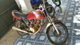 Polícia Militar recupera motocicleta furtada em Curimatá