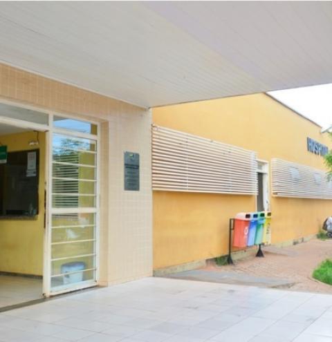 Moradoras do bairro Vermelhão dão entrada no hospital de Corrente com ferimentos de violência