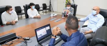 Monte Alegre e Santa Filomena estão entre os municípios que serão contemplados com Centros de Atendimento ao Cidadão em 2021