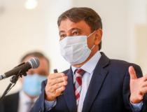 Wellington articula com governadores ajuda de outros estados para o Amazonas