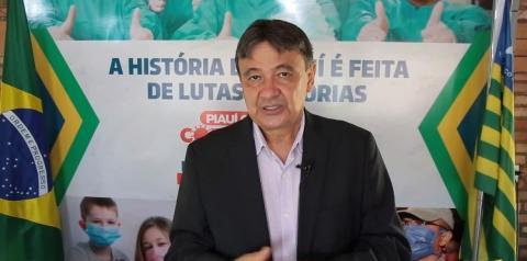 Governador diz que Bolsonaro divulgou dados distorcidos sobre recursos federais