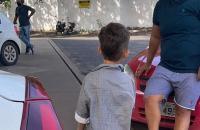 Menino de 5 anos é resgatado após pedir dinheiro para comida no PI; polícia investiga suspeita de rapto