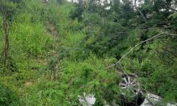 Veículo de família desaparecida do DF é encontrado às margens da BR 135 em Formosa do Rio Preto