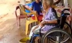 Mães exemplo de luta e superação são homenageadas em Sebastião Barros - Dona Loura