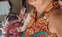 Mães exemplo de luta e superação são homenageadas em Sebastião Barros - Dona Belita