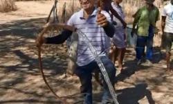 Prefeitura de Sebastião Barros leva água para comunidades da zona rural do município - Riacho