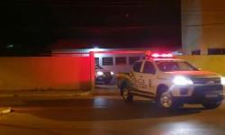 Polícia Militar do Piauí realiza operação especial de combate ao crime em Corrente