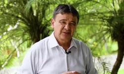 Governador Wellington Dias reforça a necessidade da prevenção ao novo coronavírus