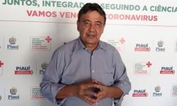 Wellington Dias cobra apoio da União e afirma que apenas 4% dos investimentos na saúde vieram do Governo Federal