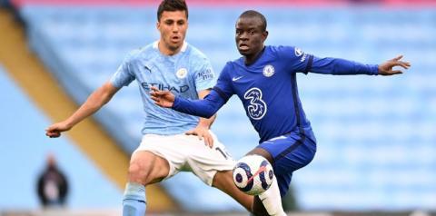 Chelsea e Manchester City disputam partida final da Liga dos Campeões neste sábado (29)