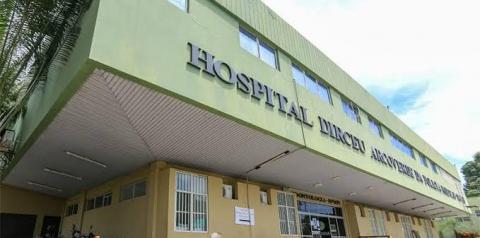 Hospital da Polícia Militar volta a realizar cirurgias e consultas eletivas