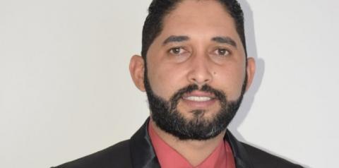 Vereador Anderson Ribeiro tem dois importantes requerimentos aprovados por unanimidade em Gilbués