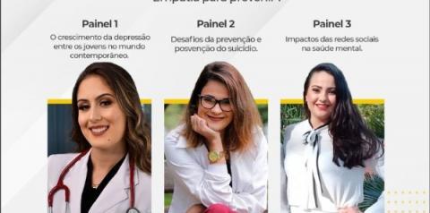 """Faculdade do Cerrado Piauiense promove webnar com o tema """"Empatia para prevenir"""""""
