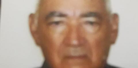 Morre em Corrente o ex-vereador Álvaro Valdívio Nogueira, o Divo, aos 79 anos vítima de infarto