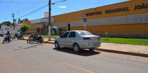 TCE reprova contas do Hospital Regional de Corrente