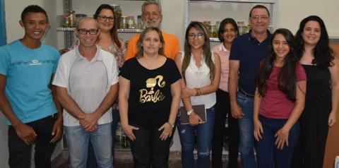 Mobilização da sociedade civil dá início ao movimento S.O.S Paraim
