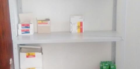 População denuncia falta de remédios nos postos de saúde de Corrente