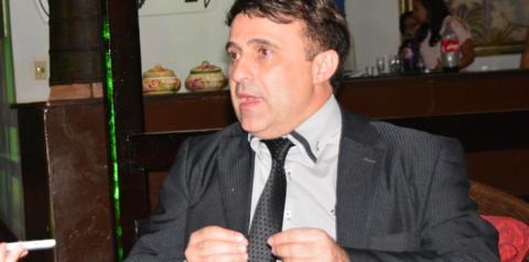 Conselheiro Substituto Delano Câmara explica a importância da participação da sociedade nas denúncias de corrupção