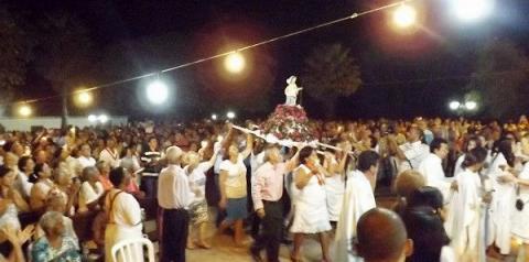 Festejos da Divina Pastora em Gilbués encerram com grande participação popular