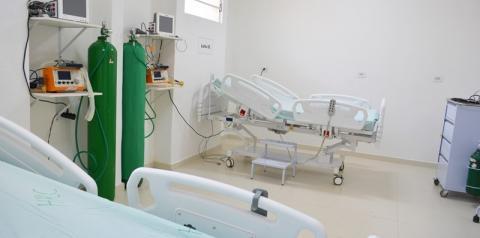 Hospital Regional de Corrente inaugura Sala de Estabilização e anuncia balanço do 1º semestre com mais de 50 mil procedimentos