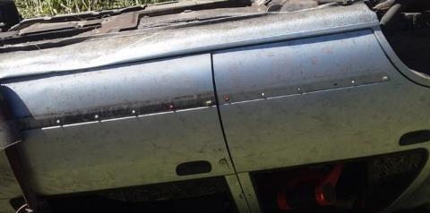 Acidente na BR 135 em Cristalândia faz uma vítima fatal