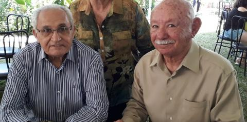 LUTO: Morre em Brasília Joaquim Pimenta Barros, irmão do ex-prefeito Jesualdo Cavalcanti