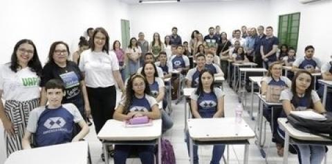 Piauí expande educação a distância e já é referência nessa modalidade de ensino