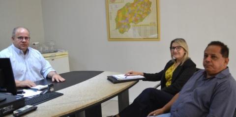 Detran irá implantar novo posto no município de Santa Filomena