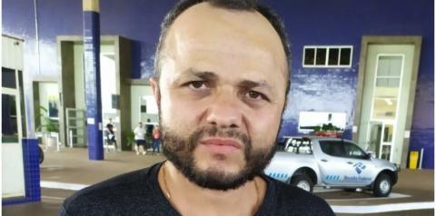 Foragido da comarca de Avelino Lopes é preso em Foz do Iguaçu